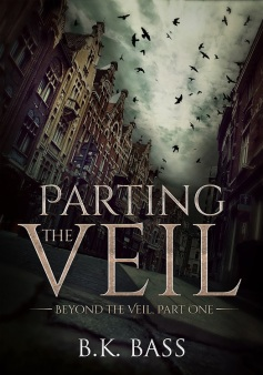 Parting the Veil AD SIZE