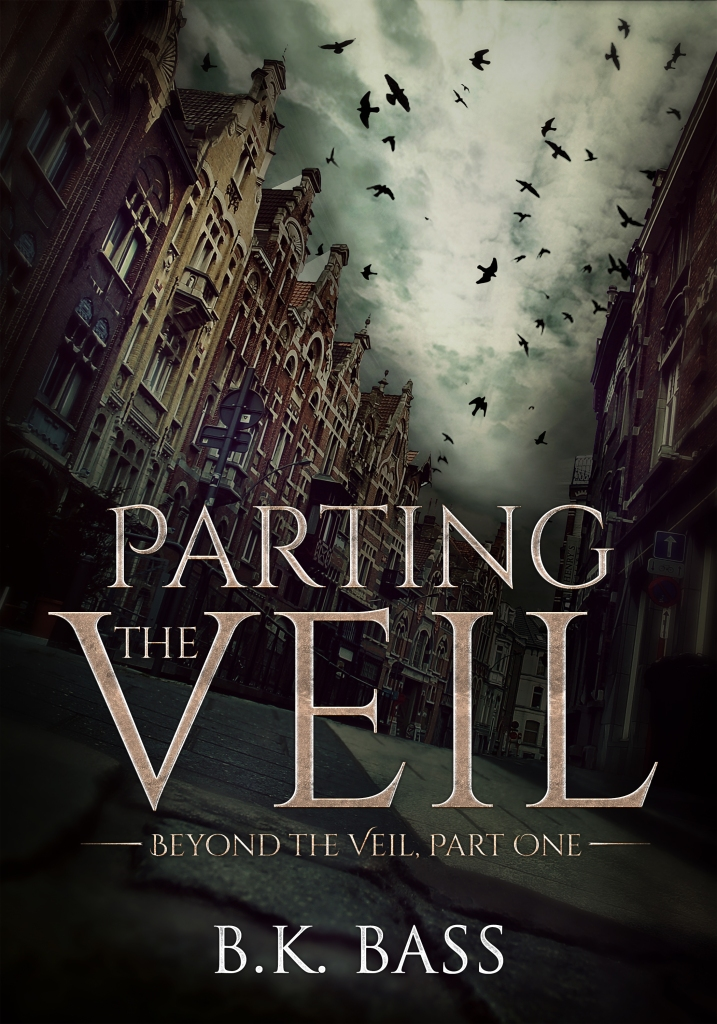 Parting the Veil by B.K. Bass
