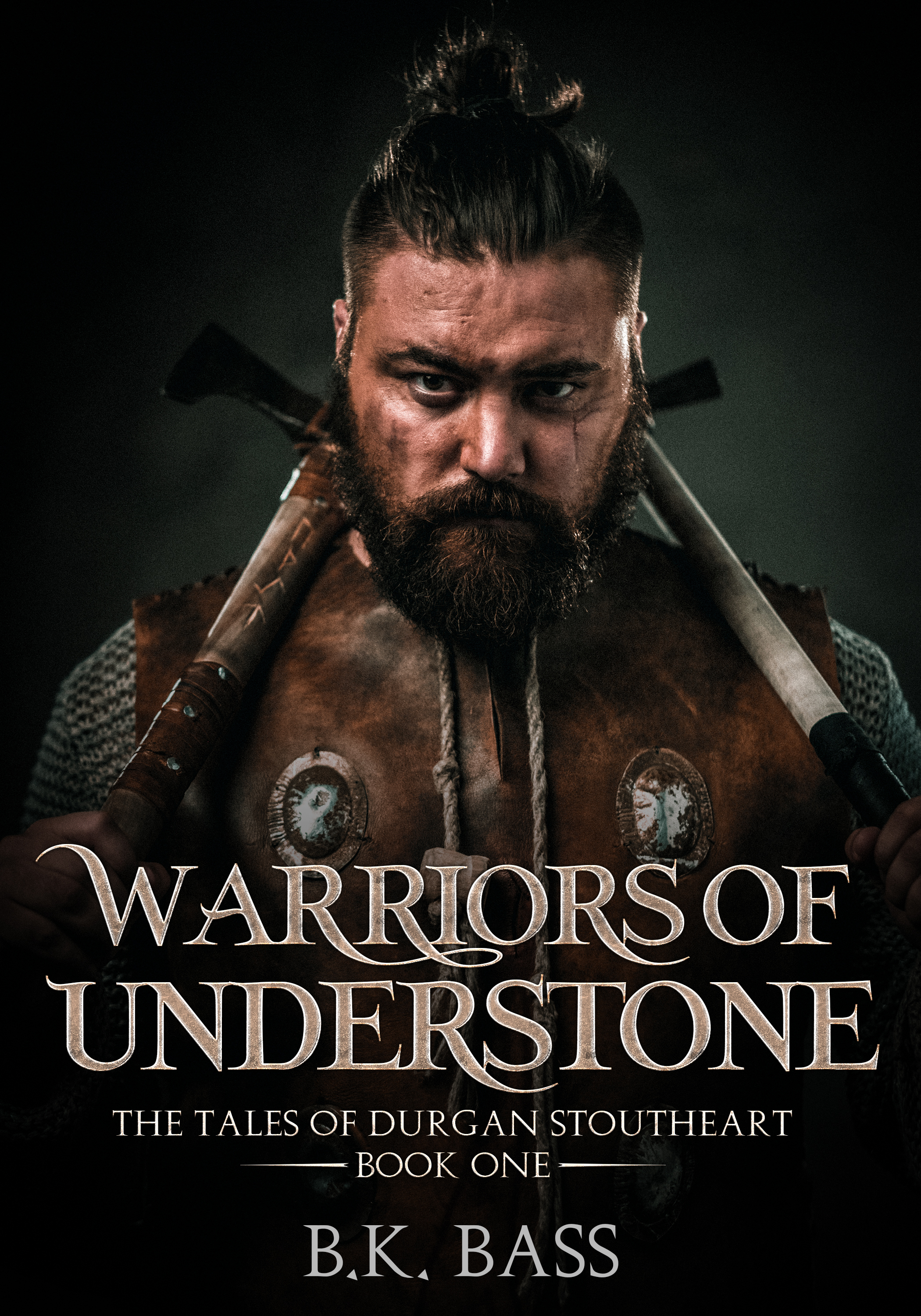 Warriors of Understone by B K Bass