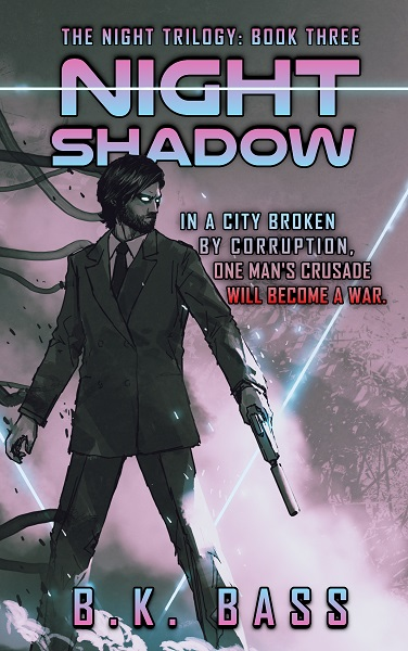 Night Shadow by B.K. Bass