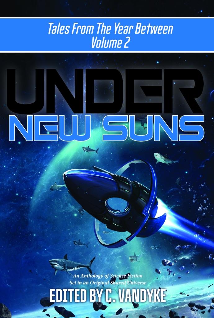 Under New Suns featuring B.K. Bass
